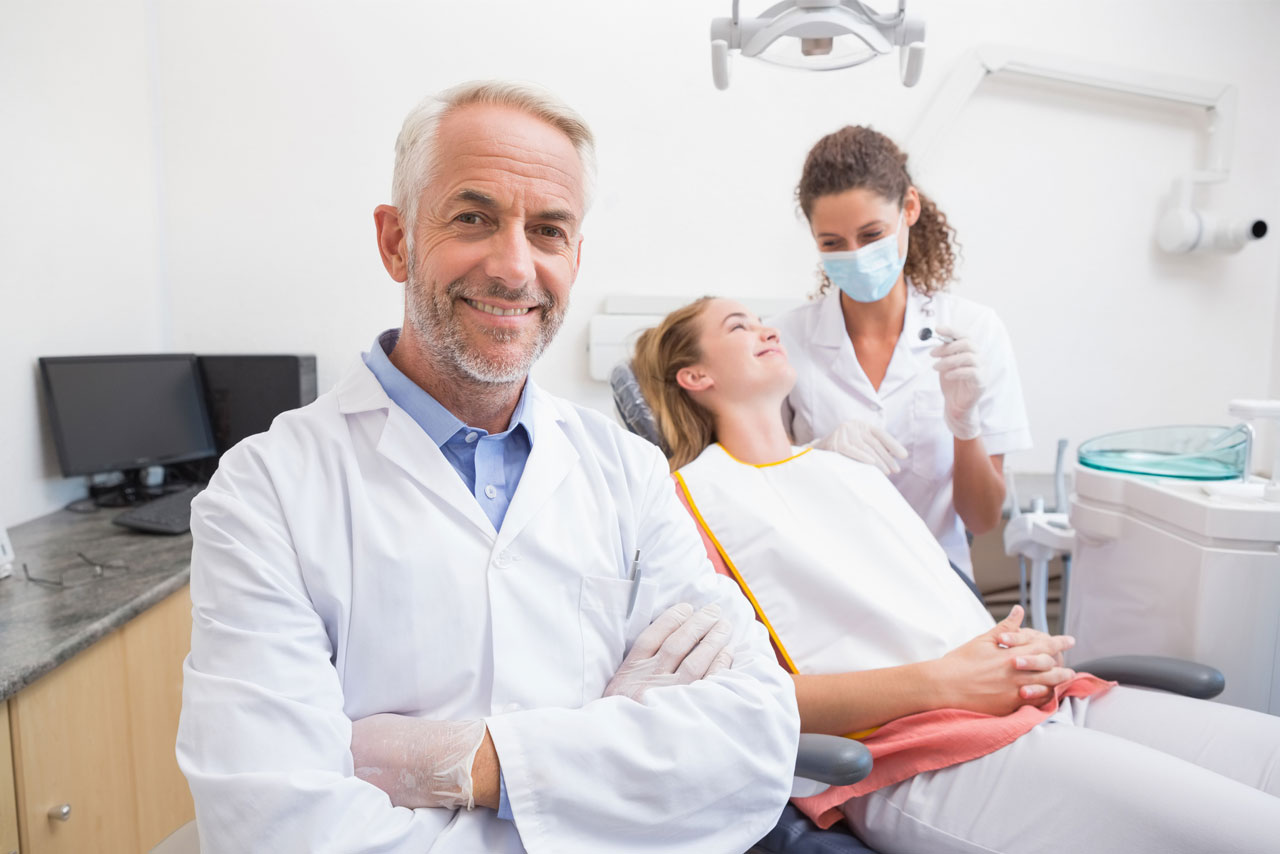 picture of local dentist in Ogden, UT