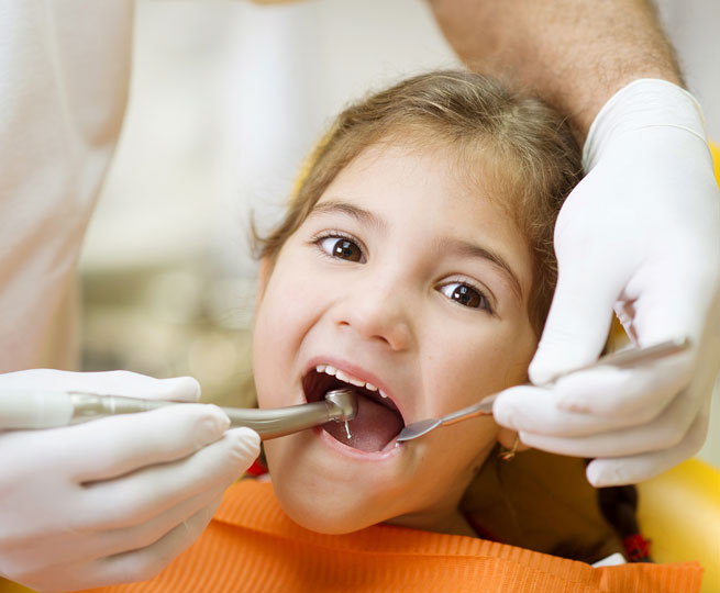 Best Kid Dentist Ogden UT